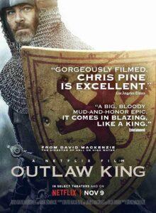 فیلم Outlaw King 2018