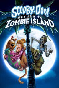 دانلود انیمیشن Scooby Doo Return to Zombie Island 2019
