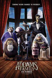 دانلود فیلم The Addams Family 2019