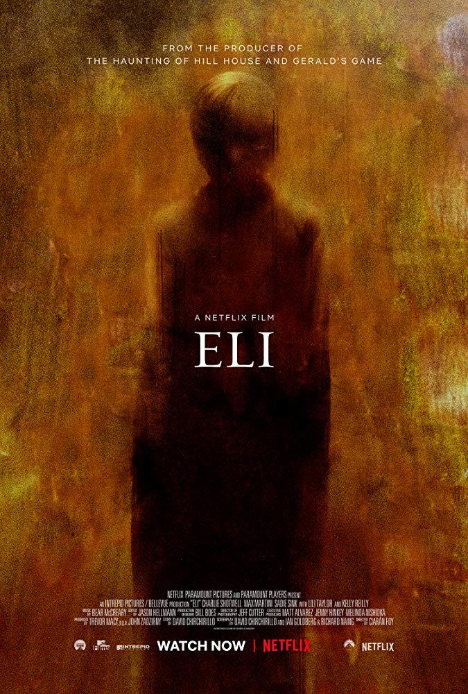 دانلود فیلم ایلای Eli 2019