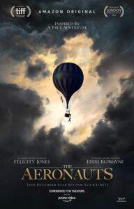 دانلود فیلم The Aeronauts 2019