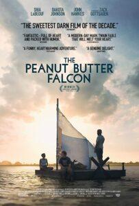 دانلود فیلم The Peanut Butter Falcon 2019
