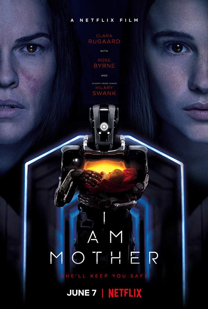 دانلود فیلم I Am Mother 2019