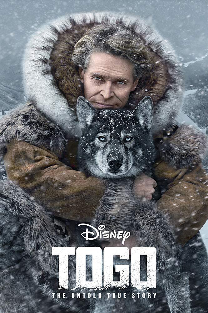 دانلود فیلم توگو Togo 2019