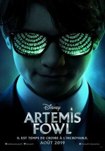 دانلود فیلم آرتیمس فاول Artemis Fowl 2020