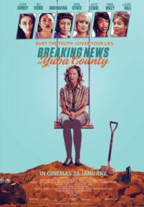 دانلود فیلم مشروح اخبار در یوبا کانتی Breaking News in Yuba County 2021