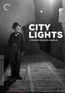 دانلود فیلم روشنایی های شهر City Lights 1931