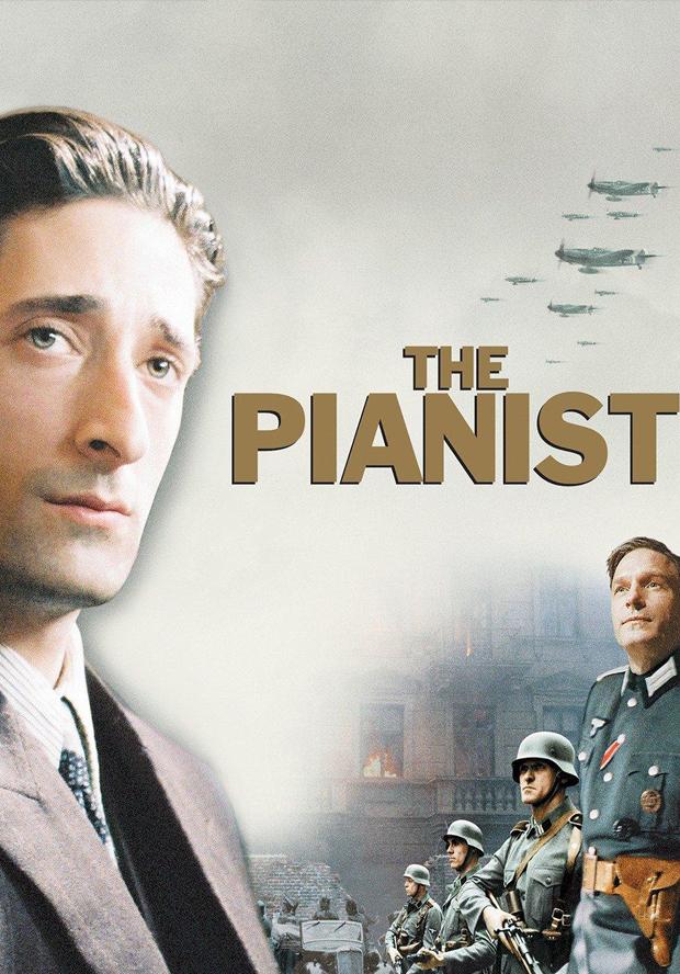دانلود فیلم پیانیست The Pianist 2002