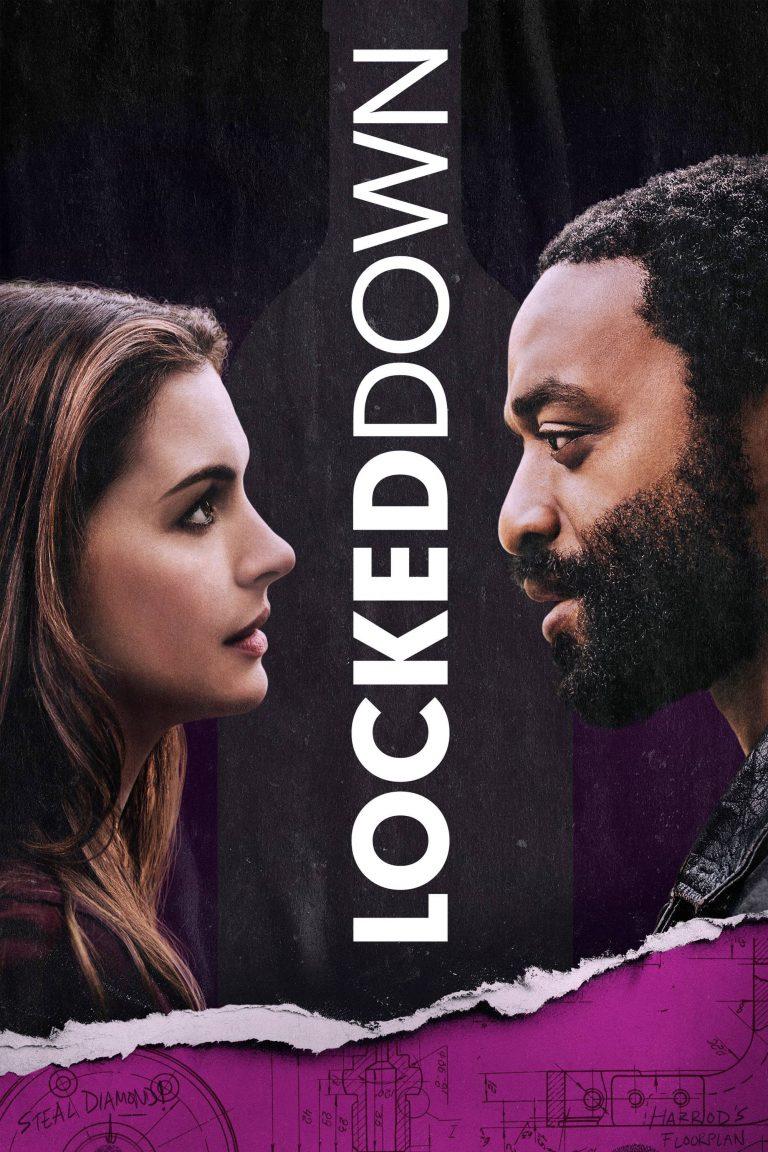 دانلود فیلم خانه نشینی Locked Down 2021