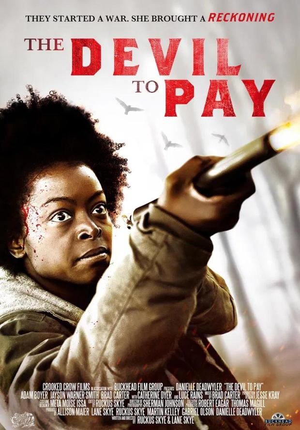 دانلود فیلم شیطان برای پرداخت The Devil to Pay 2019