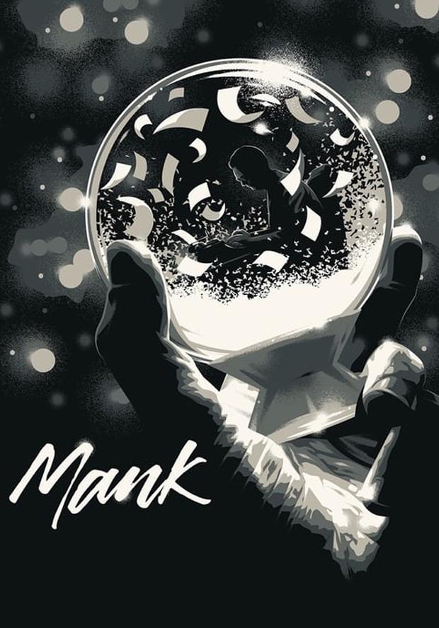 دانلود فیلم منک Mank 2020