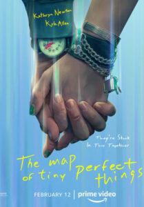 دانلود فیلم نقشه چیزهای کوچک The Map of Tiny Perfect Things 2021