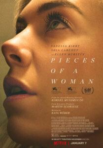 دانلود فیلم تکه های یک زن Pieces of a Woman 2021