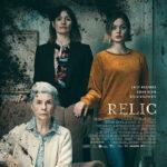 دانلود فیلم یادگاری Relic 2020
