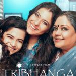 دانلود فیلم تریبانگا Tribhanga: Tedhi Medhi Crazy 2021