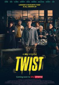 دانلود فیلم توئیست Twist 2021