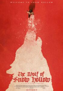 دانلود فیلم گرگ اسنو هالو The Wolf Of Snow Hollow 2020