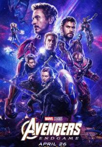 دانلود فیلم انتقام جویان پایان بازی Avengers Endgame 2019