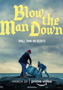 دانلود فیلم منفجر کردن Blow the Man Down 2019
