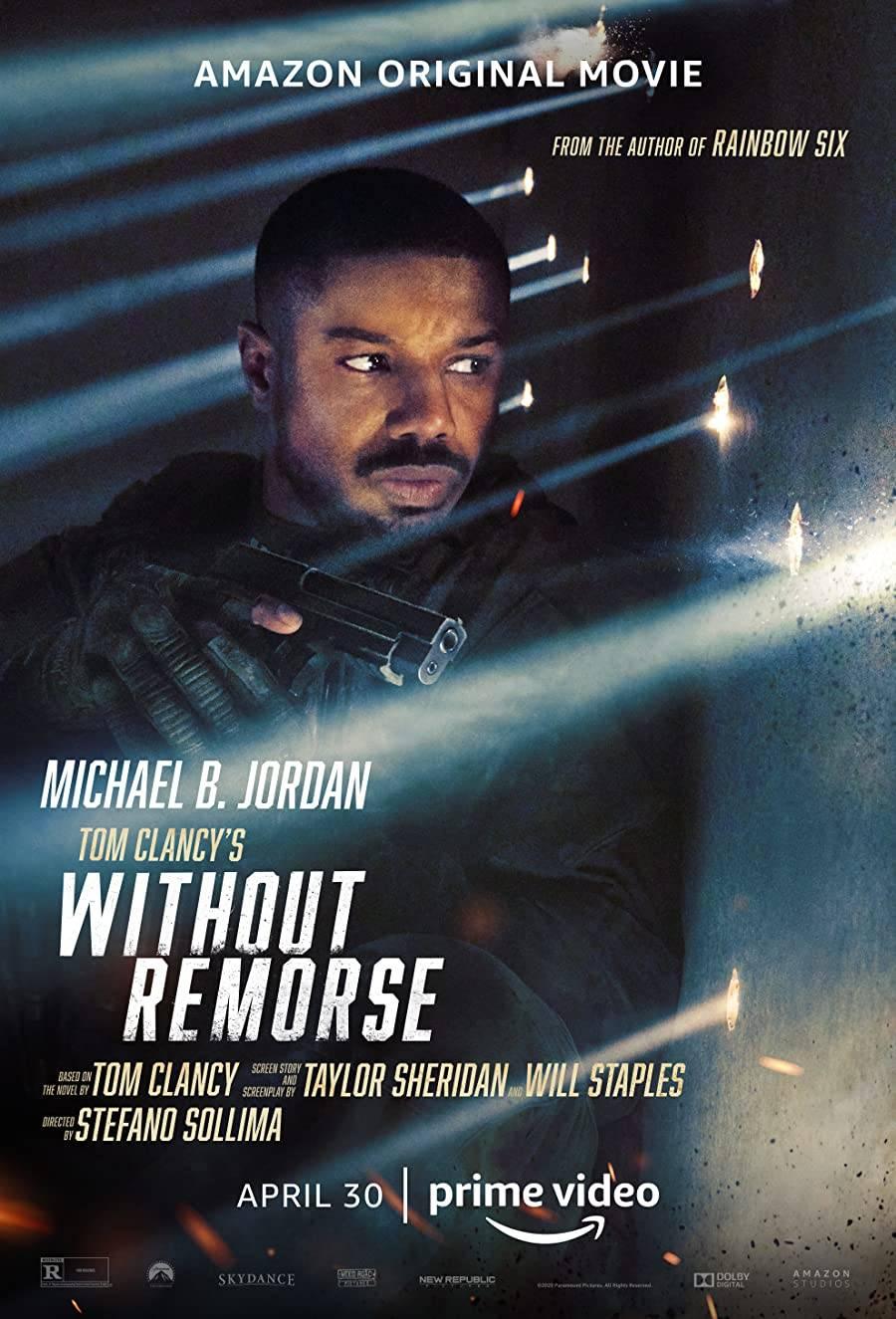 دانلود فیلم تام کلنسی بدون پشیمانی Tom Clancy's Without Remorse 2021