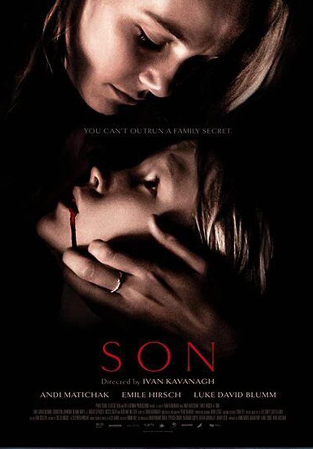 دانلود فیلم پسر Son 2021