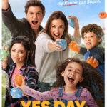 دانلود فیلم روز بله گویی Yes Day 2021