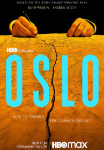 دانلود فیلم اسلو Oslo 2021