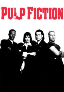 دانلود فيلم داستان عامه پسند Pulp Fiction 1994