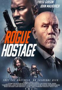 دانلود فیلم گروگان سرکش Rogue Hostage 2021