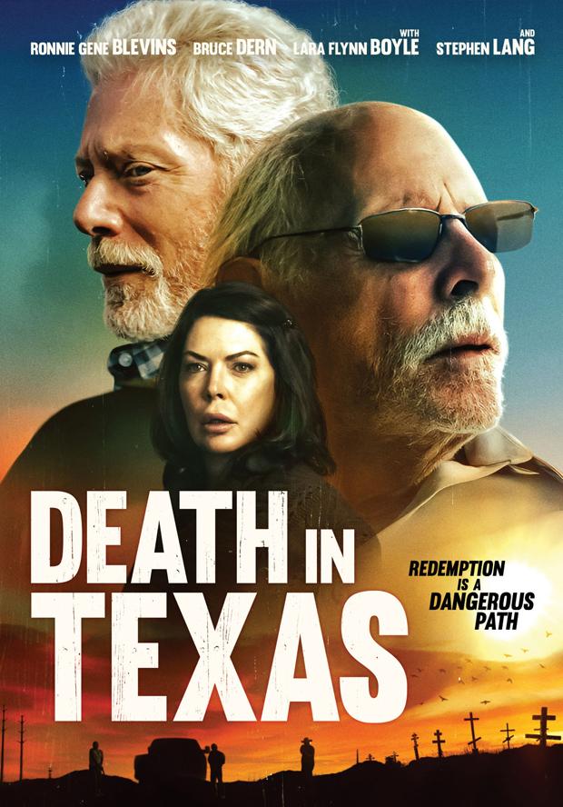 دانلود فیلم مرگ در تگزاس Death in Texas 2021