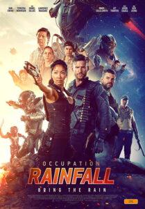 دانلود فیلم تصرف 2: بارش Occupation: Rainfall 2020