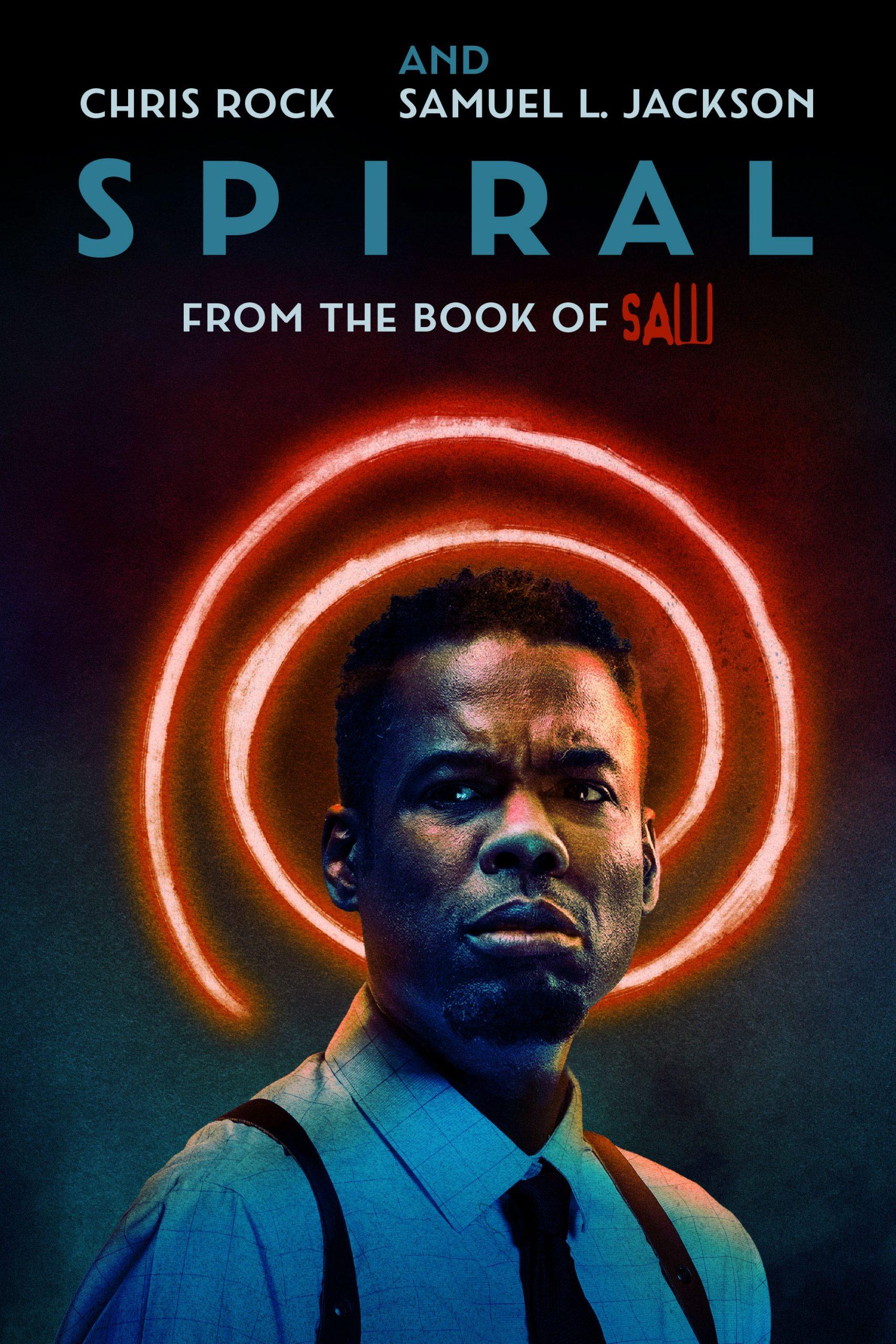 دانلود فیلم مارپیچ: از کتاب اره Spiral: From the Book of Saw 2021