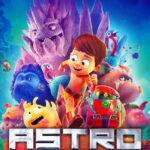 دانلود بچه فضایی Astro Kid 2019