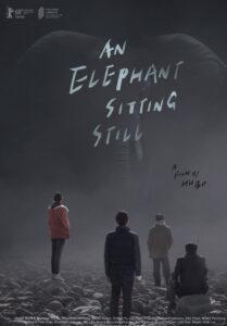 دانلود فیلم فیلی که بیحرکت نشسته است An Elephant Sitting Still 2018