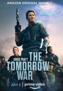 دانلود فیلم جنگ فردا The Tomorrow War 2021