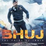 فیلم بوژ غرور هند Bhuj The Pride of India 2021