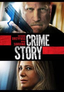 فیلم داستان جنایی Crime Story 2021