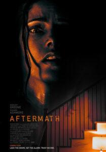 فیلم عواقب Aftermath 2021