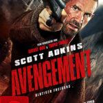 فیلم انتقام Avengement 2019