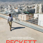 فیلم بکت Beckett 2021