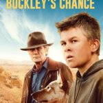فیلم شانس باکلی Buckleys Chance 2021