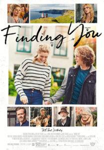 دانلود فیلم پیدا کردن تو Finding You 2021