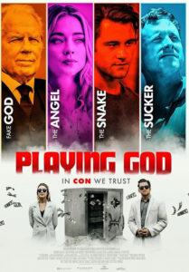 دانلود فیلم بازی با خدا Playing God 2021