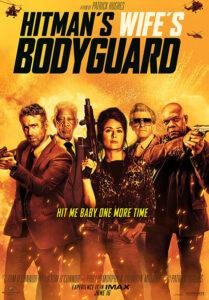 دانلود فیلم محافظ همسر هیتمن The Hitmans Wifes Bodyguard 2021