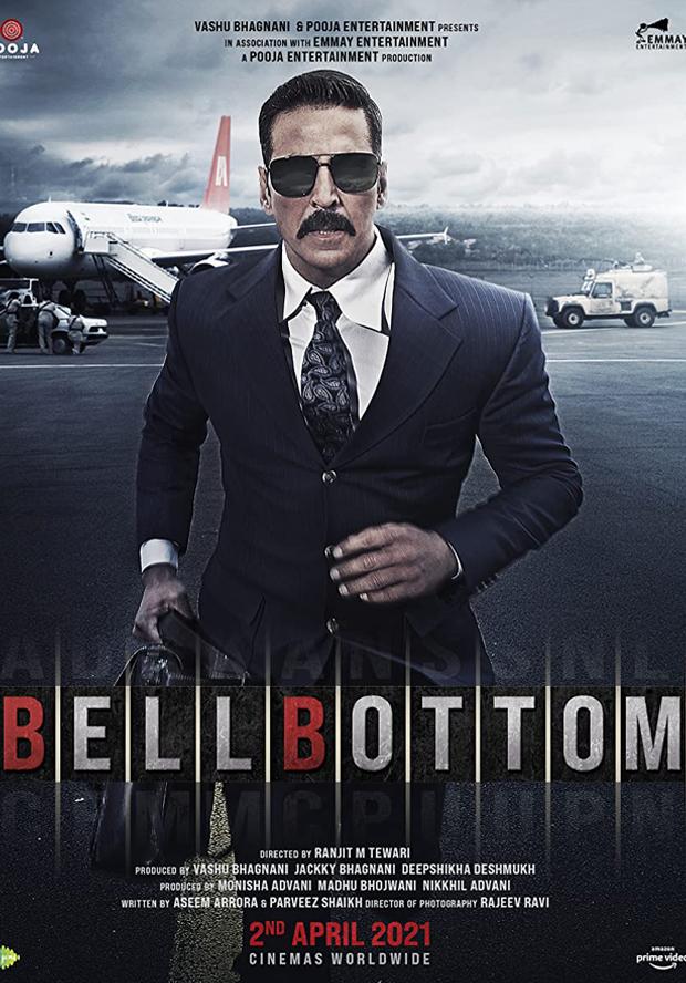 دانلود فیلم بل بوتوم Bell Bottom 2021