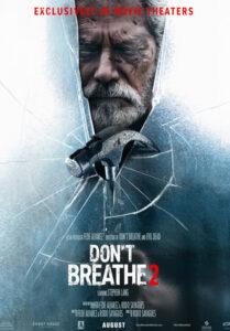 فیلم نفس نکش 2 Dont Breathe 2 2021