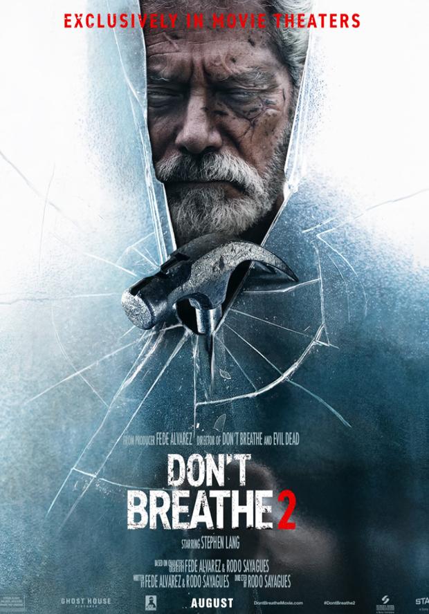دانلود فیلم نفس نکش 2 Dont Breathe 2 2021