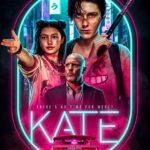 فیلم کیت Kate 2021